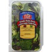 Fresh Express Salad, Tender Ruby Reds
