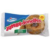 Hostess Glazed Jumbo Donuts