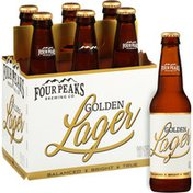 Four Peaks Brewing Company Golden Lager