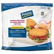 Perdue Panko Breaded Chicken Breast Patties
