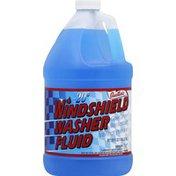 Austin's Glass Cleaner, Windshield Washer Fluid