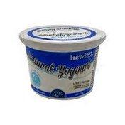 Hewitts 2% Yogurt