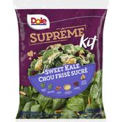 Dole Supreme Kit, Sweet Kale