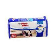 Nylabone Extra Small Wee Wee Disposable Dog Diapers