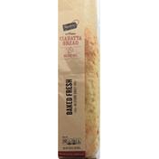 Signature Brands Bread, Ciabatta, Olive Oil, Artisan