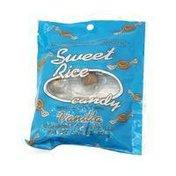 Mitoku Macrobiotic Vanilla Sweet Rice Candy