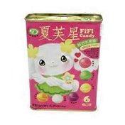 Fifi Mixed Fruit Candy