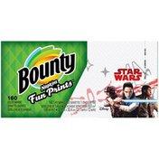 Bounty Fun Prints Star Wars Napkins