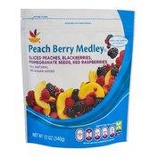 SB Peach Berry Medley