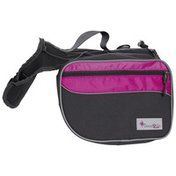 Blue G2 Go Lg Pink/Gry Backpack