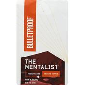 Bulletproof Coffee, Ground, Medium Dark, The Mentalist