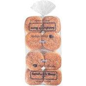 Flowers Foods 5 Sandwich Buns