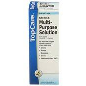 TopCare Multi-Purpose Solution,  For Soft Lenses, Sterile
