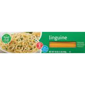 Food Club Linguine