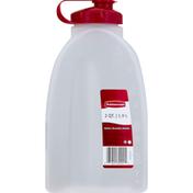 Rubbermaid Bottle, 2 Quart