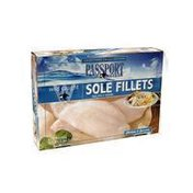 Orca Bay  Skinless Sole Fillet