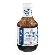 Soy Vay Veri Veri Teriyaki Marinade & Sauce
