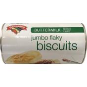 Hannaford Jumbo Flakey Biscuits
