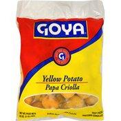 Goya Papa Criolla Yellow Potato