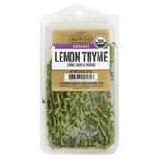 Shenandoah Growers Lemon Thyme, Organic