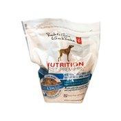 President's Choice Turkey Freeze Dried Dog Food