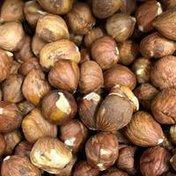 Organic Raw Hazelnuts Filberts