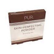 Pur Matte Bronzer Bronzing Act Skin Perfecting Powder