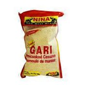 Nina Gari Precooked Cassava