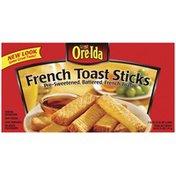 Ore Ida French Toast Sticks