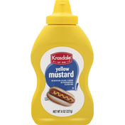 Krasdale Mustard, Yellow