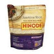 Hinode Jasmine Rice, Sharing Size