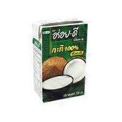 Aroy-d 100% Coconut Milk, Original