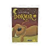 Dormir Bedtime Story Book