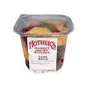 Mother's Grad & Go Organic Mixed Fruit