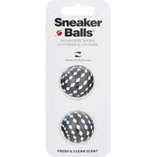Sneaker Balls Deodorizer, for Sneakers, Fresh & Clean Scent
