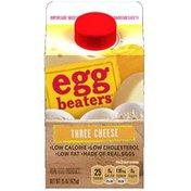 Egg Beaters Three Cheese Seasoned Eggs