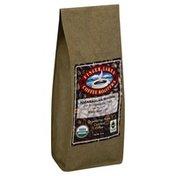 Finger Lakes Coffee Roasters Coffee, Organic/Fair Trade Certified, Whole Bean, Nicaraguan Segovia