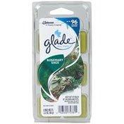 Glade Rosemary Sage Wax Melts Refill