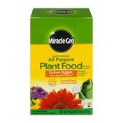 Miracle-Gro Mirale-Gro Water Soluble Plant Food All Purpose