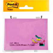 Post-it Printed Notes