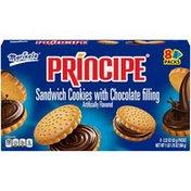 Marinela Chocolate Sandwich Cookies