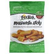 Farm Rich Mozzarella Sticks