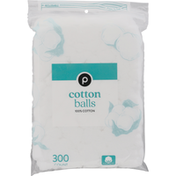 Publix Cotton Balls