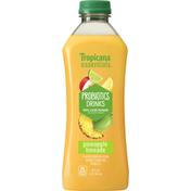Tropicana Probiotics Drinks, Pineapple Limeade