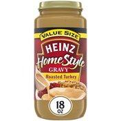 Heinz Roasted Turkey Gravy Value Size
