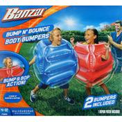 Banzai Body Bumpers, Bump N' Bounce