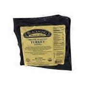 Blackwing Organic Turkey Patties