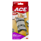 3M ACE™ Brand Deluxe Wrist Brace for Right Wrist