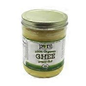 Pure Indian Foods 100% Organic Original Ghee