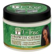 Parnevu T-Tree Growth Creme
